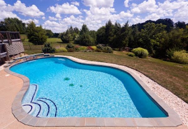 ¿Qué tipos de piscinas existen?