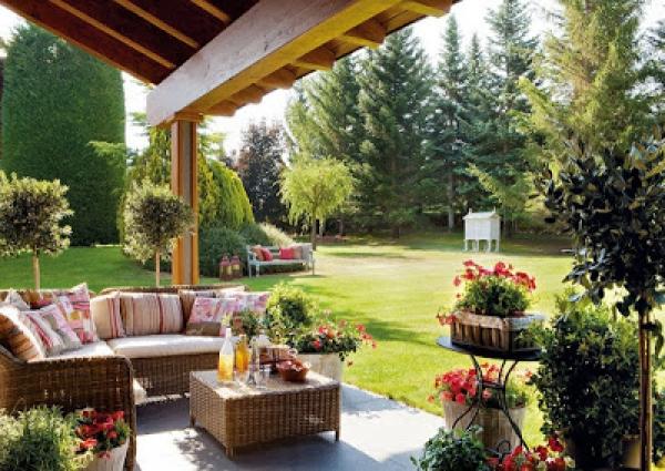 Ideas prácticas para reformar tu jardín