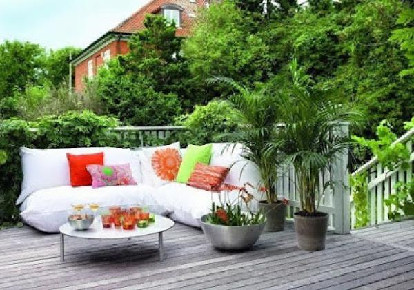 Reforma de viviendas contra el calor