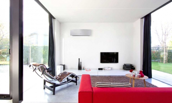 Cinco consejos para ahorrar en aire acondicionado