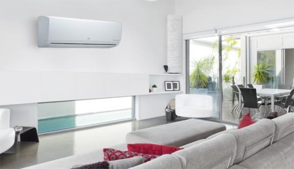 Ventajas y desventajas de instalar aire acondicionado en el hogar