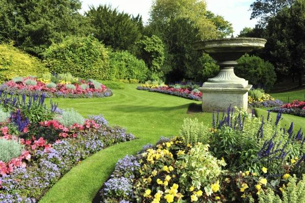 Cinco trucos para reformar tu jardín