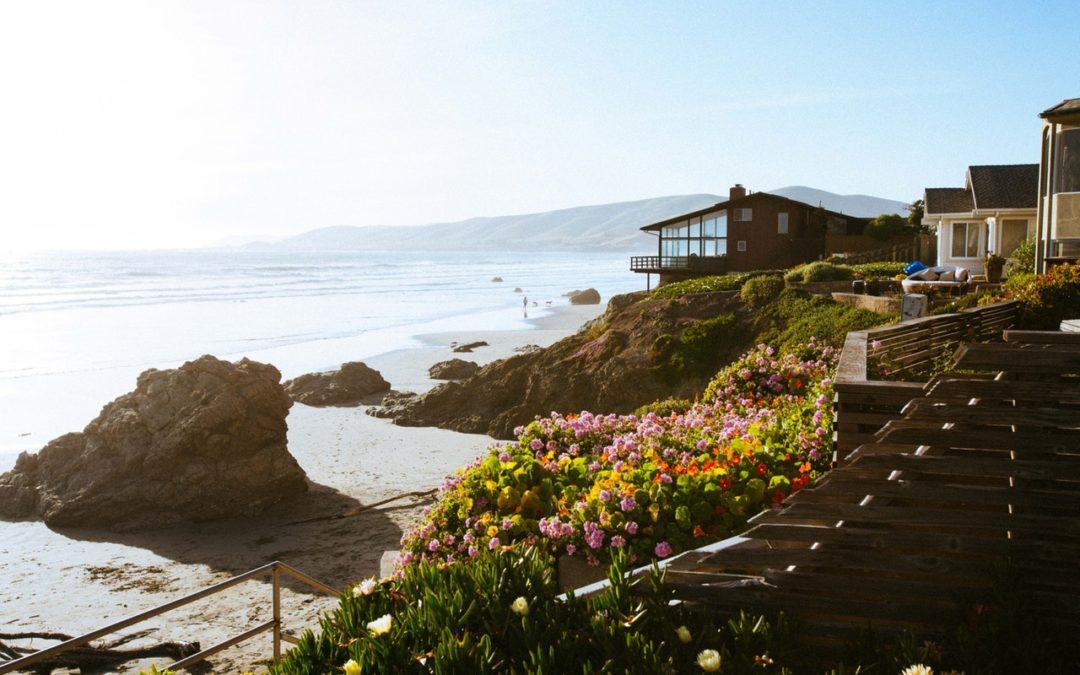 Cuidados y mantenimiento de la casa de playa