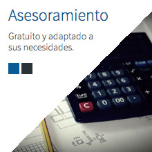 Asesoramiento personalizado en la reforma de Viviendas y Oficinas en Torrevieja y Alicante