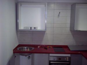 Reforma integrales de cocinas en Alicante