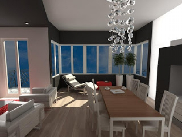 Peculiaridades de la reforma de viviendas cercanas al mar