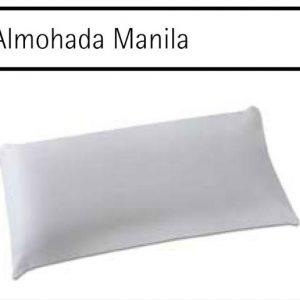 Almohada Manila y otros artículos para tu cama