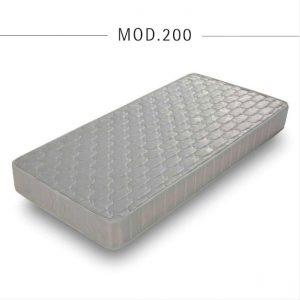 Colchon mod 200 que podrás adquirir en MobilServi