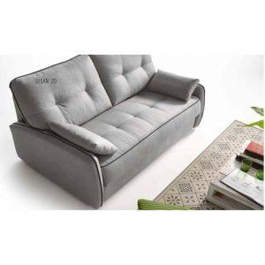 Sofas elegantes en diferentes colores y totalmente personalizados para espacios pequeños