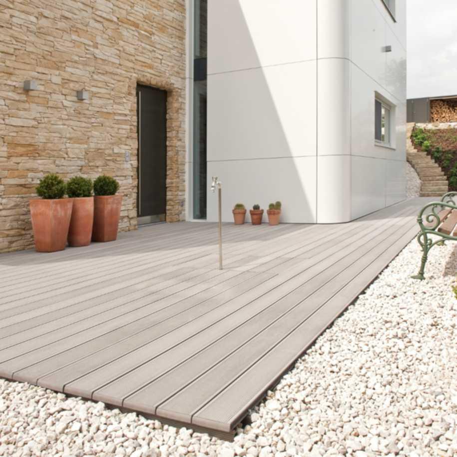 Suelos de madera para exteriores. Las ultimas tendencias en terrazas o piscinas
