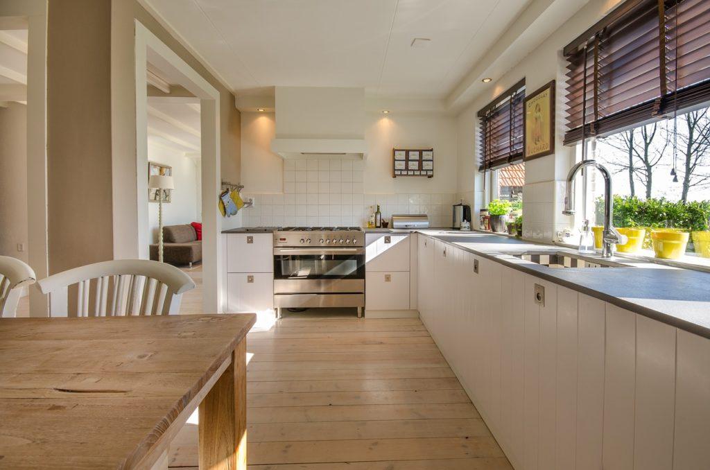 Cómo reformar mi cocina para convertirla en una cocina ...