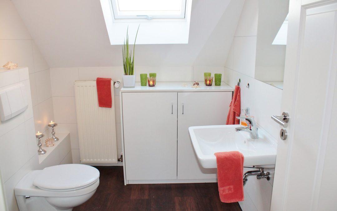 Reformas de baños pequeños, ideas y tendencias