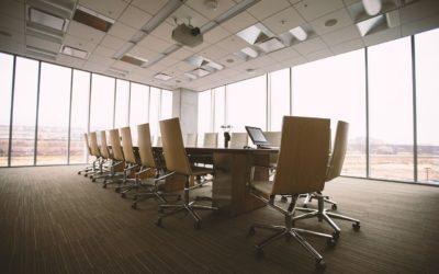 Reformas de Oficinas. Consejos y tendencias de diseño