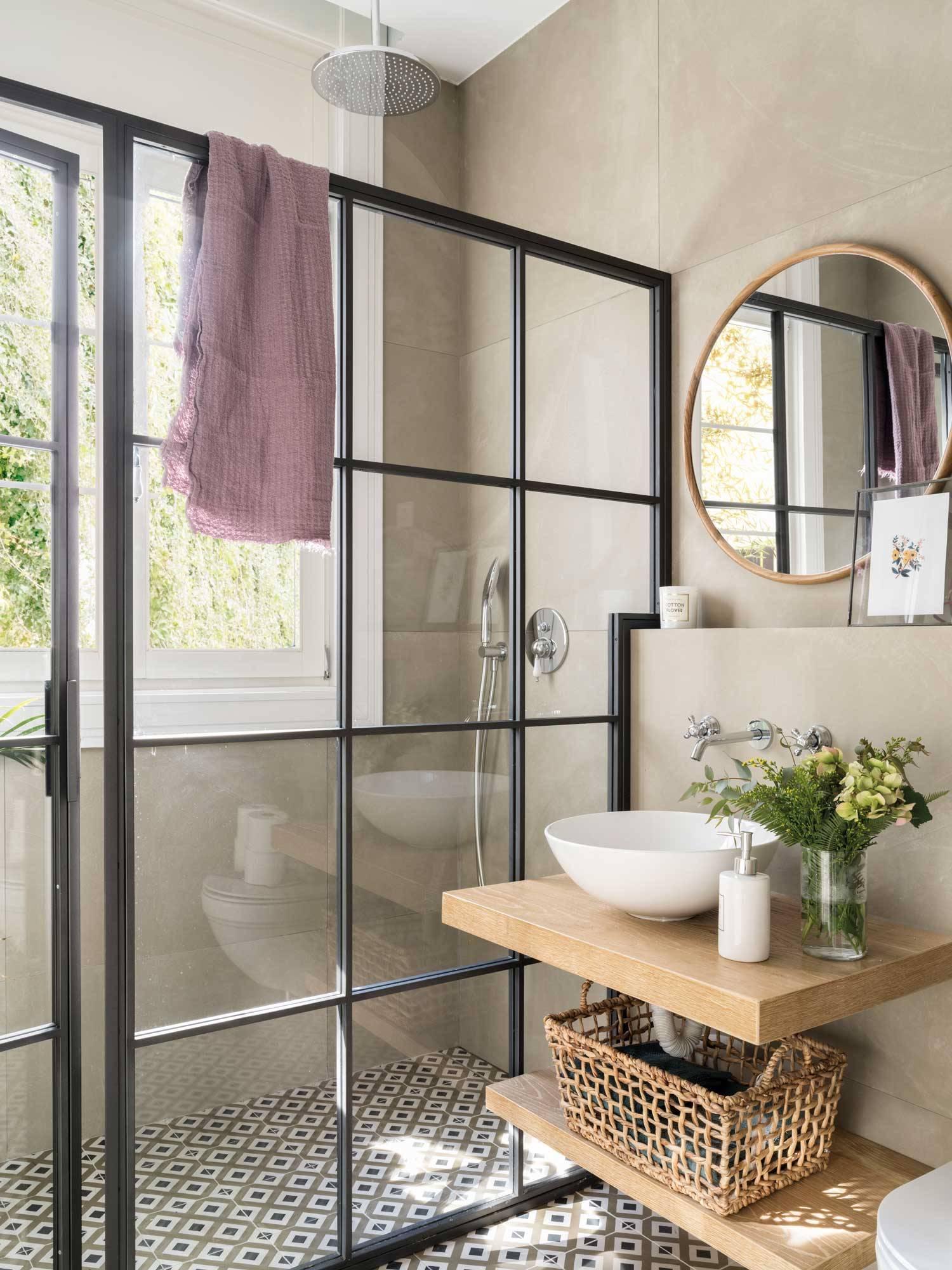 3494a1f63063 Ideas geniales para reformar un baño pequeño con MobilServi Alicante