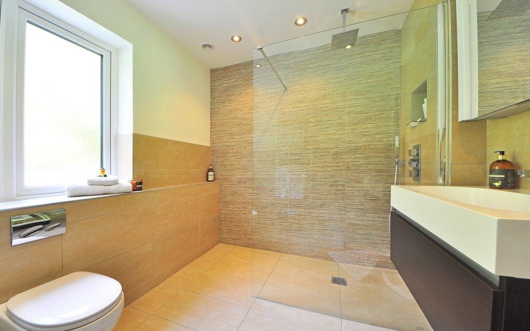 7 ideas geniales para reformar un baño pequeño con estilo