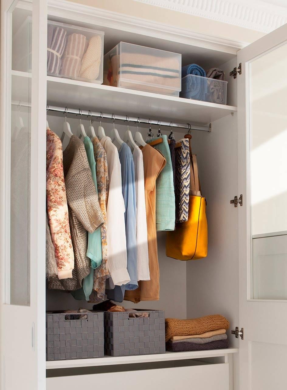 Estantes para armarios empotrados o vestidores