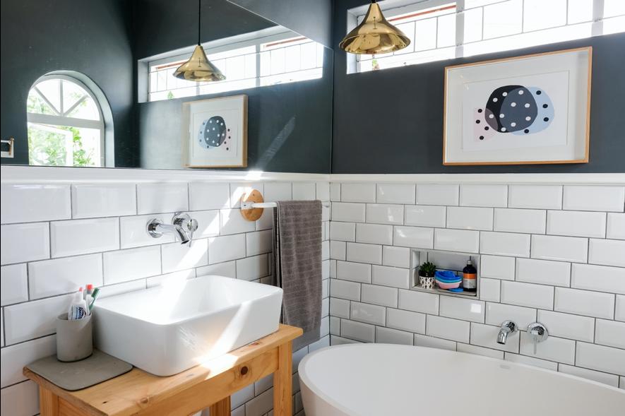 Todo lo que debes saber de una reforma de baño completa