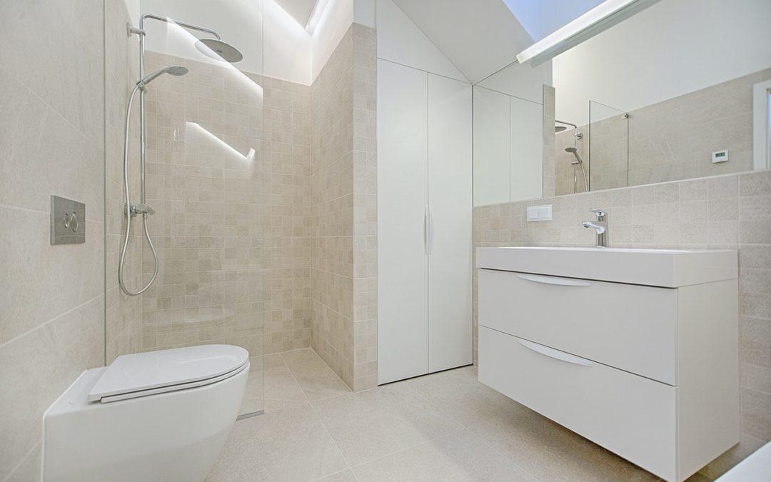 Reformas de baños. Repaso a las tendencias que seguirán llevándose en 2020