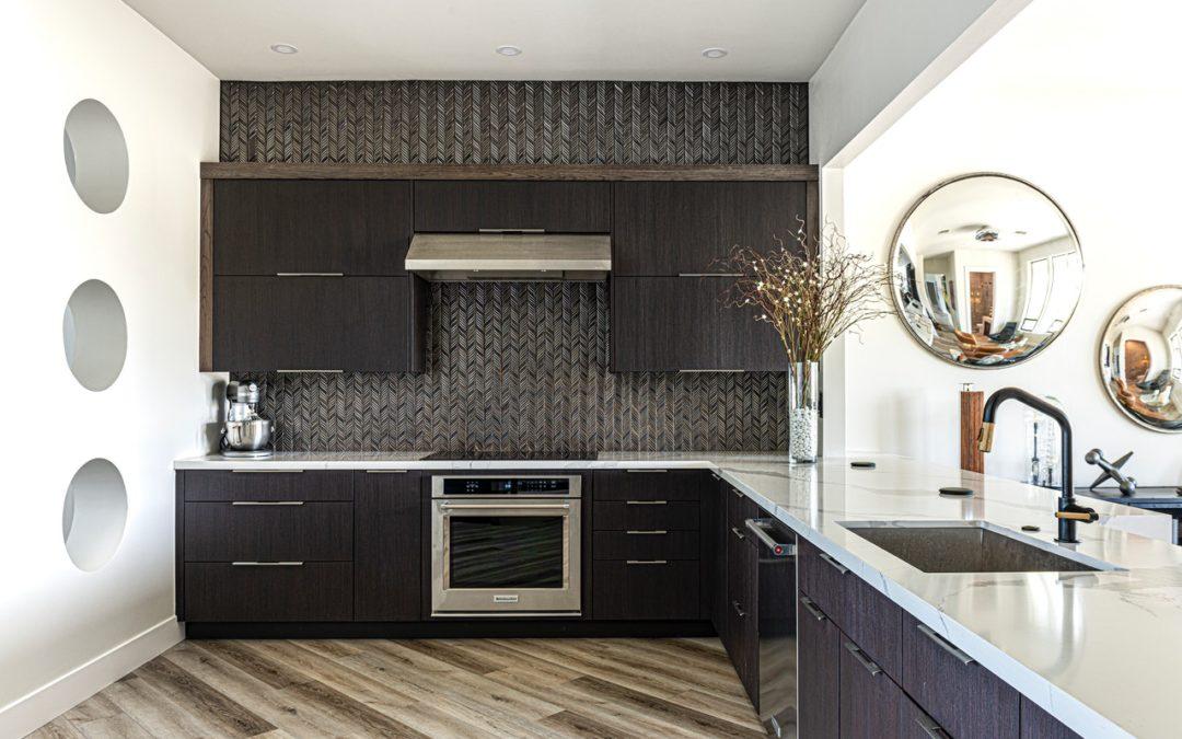 ¿Cuáles son los mejores materiales para reformar una cocina?