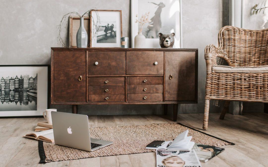 Interiores rústicos. ¿Cómo reformar una casa antigua y conservar su encanto?