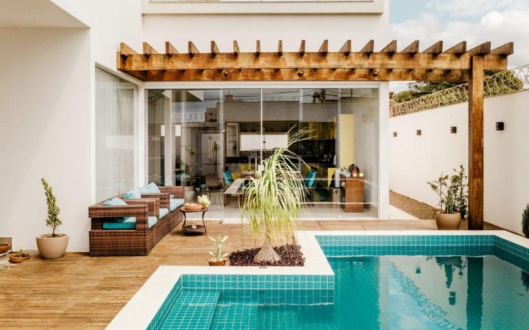 Reformar en verano. ¿Qué mejoras realizar en el hogar?